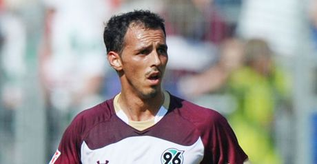 Pinto: Hits back