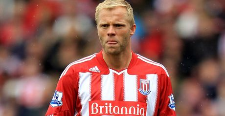 Gudjohnsen: Heading to Craven Cottage