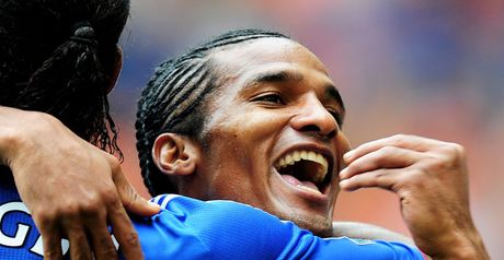 Malouda: Wants Wembley date