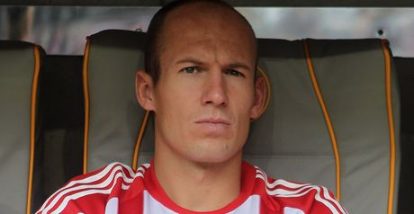 Robben: A role model?