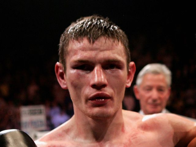 Willie Limond: Will fight Eddie Doyle