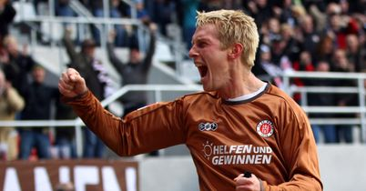 Ebbers: Happy to stay on at St Pauli