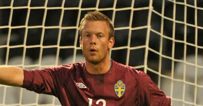 Noring: Set to leave Trelleborgs
