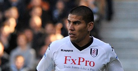 Salcido: Excellent start to life at Fulham