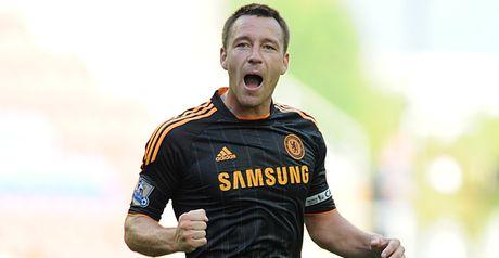 Terry: Returns as skipper