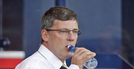 Levein: Without top stars