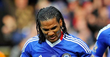 Malouda: Talking positive