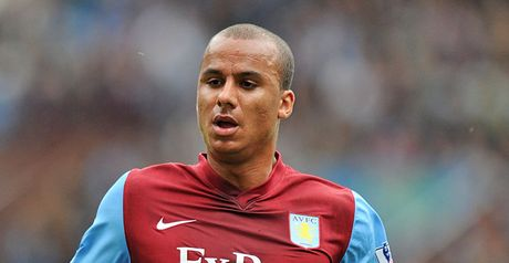 Agbonlahor: New deal