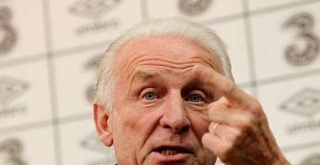 Trapattoni: Up-beat