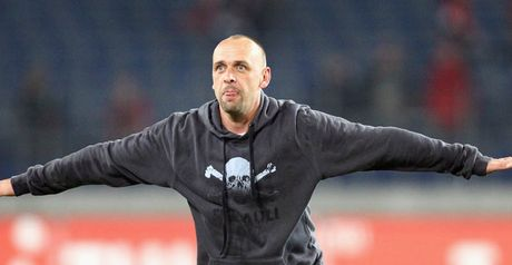 Stanislawski: Hoffenheim coach will have to contend with two fresh injuries to his squad