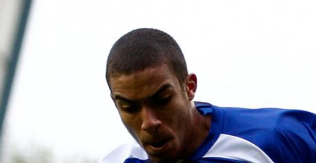 Grabban: On target to help send Millers to top spot