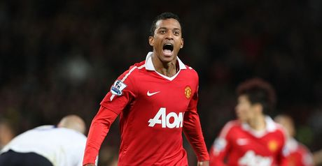 Nani: Writing off City and Arsenal