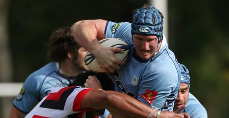 O'Connor: Joining the Waratahs