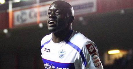 Agyemang: Not heading back to Bristol City on loan