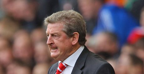 Hodgson: Insulted