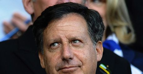 Tom Werner: 'The world has heard the real truth'