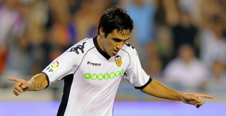 Vicente: Left out at Ashton Gate