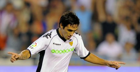 Vicente: Poyet believes Spanish winger could become the Championship's best player