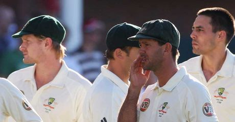 Ponting & Johnson: Rested