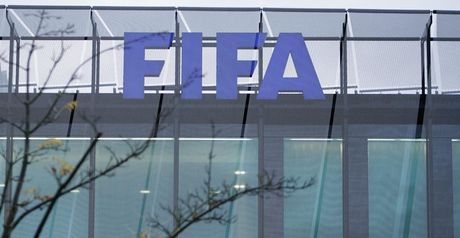 Fifa: Forced to take action