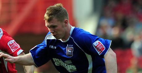 Shane O'Connor: Set for loan switch to League Two Port Vale from Ipswich