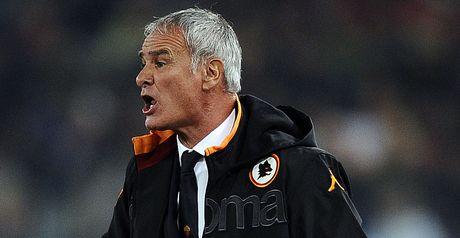 Ranieri: Last 16 in touching distance