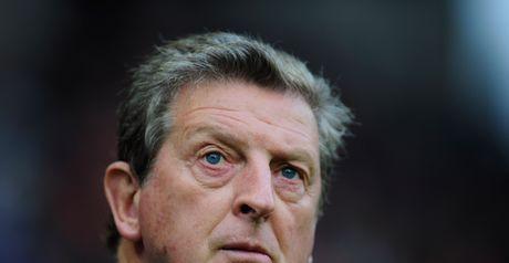 Hodgson: Relieved