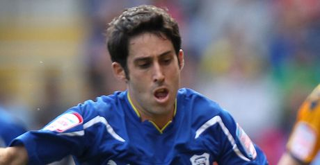 Whittingham: Cardiff hero