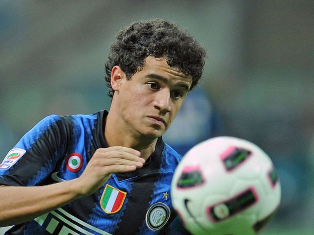 Philippe Coutinho: Injury blow