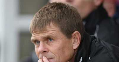Hessenthaler: Preparing for new season