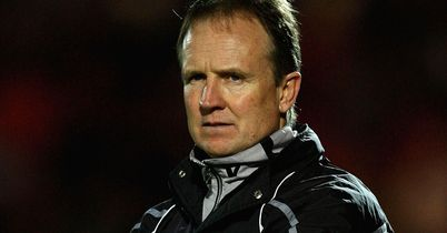 Sean O'Driscoll: Will decide on the future of trialists by the end of the week