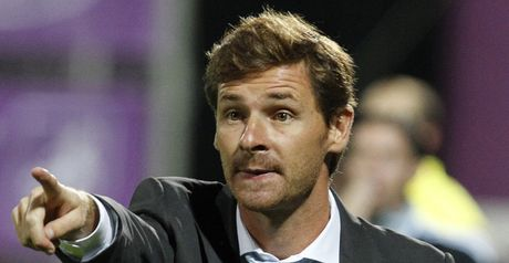 Villas-Boas: Chelsea have confirmed they will hold talks with former Porto manager
