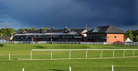 Musselburgh: First jumps fixture of the autumn