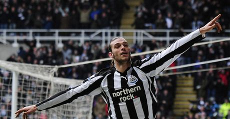 Carroll: Opened the scoring
