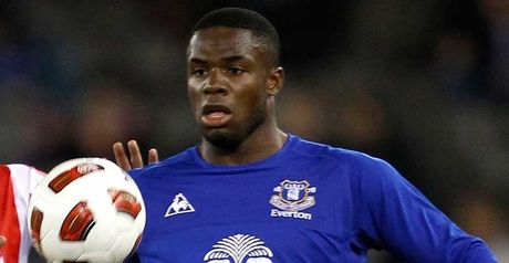 Anichebe: New deal