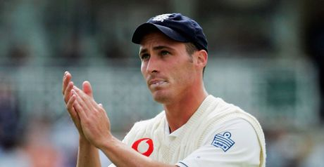 Jones: could play against Essex