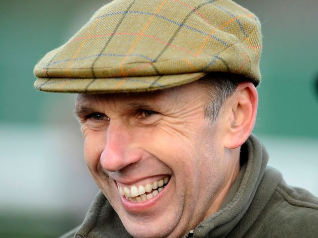 Nick Williams: Can win at Fontwell with Lapin Garou