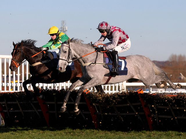 Smad Place: Can bounce back from his Wetherby flop