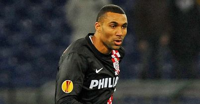 Orlando Engelaar: Joined Melbourne Heart