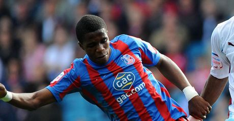 Zaha: Double for Palace