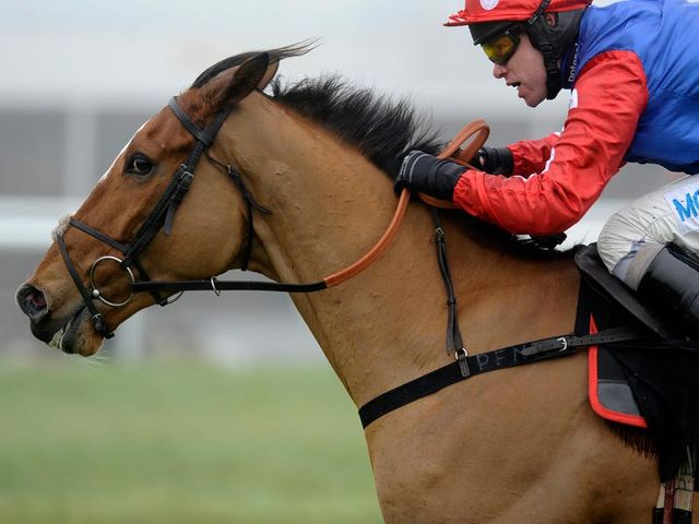 Ghizao: Big run expected in rearranged race