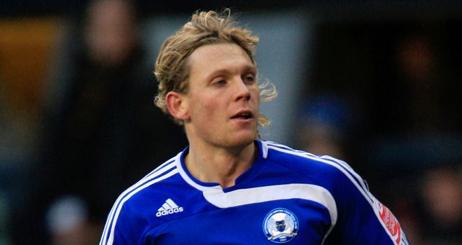 Mackail-Smith: On the move but to where?