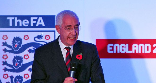 Lord Triesman: Believes FA had to accept Capello's resignation