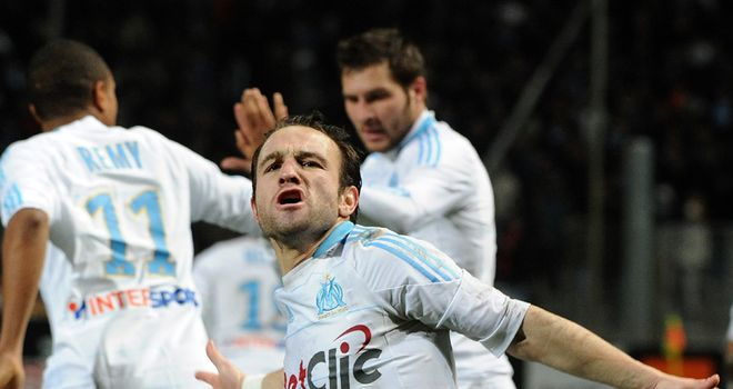 Mathieu Valbuena: Speculation suggested he was looking to move on in January