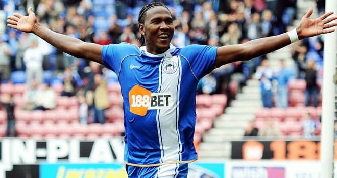 Rodallega: Villa interest