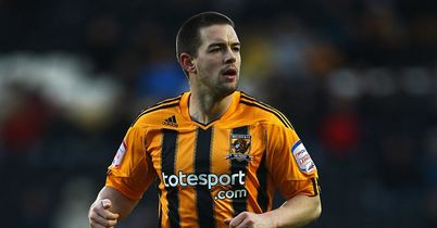 Fryatt: Wrapped up win