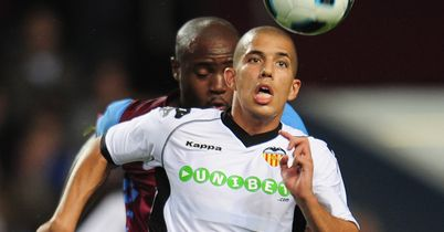 Sofiane Feghouli: Midfielder is determined to extend his current deal at Valencia