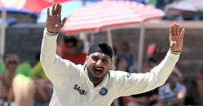 Harbhajan Singh: Wary of Ponting