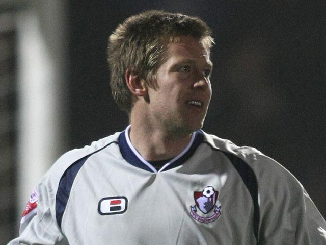 Gareth  Stewart