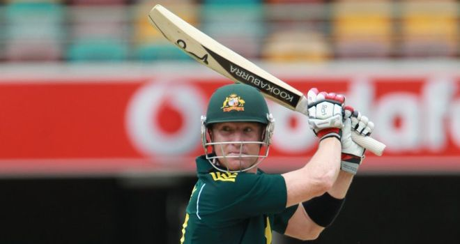 Haddin: concentrating on longer forms of the game for Australia